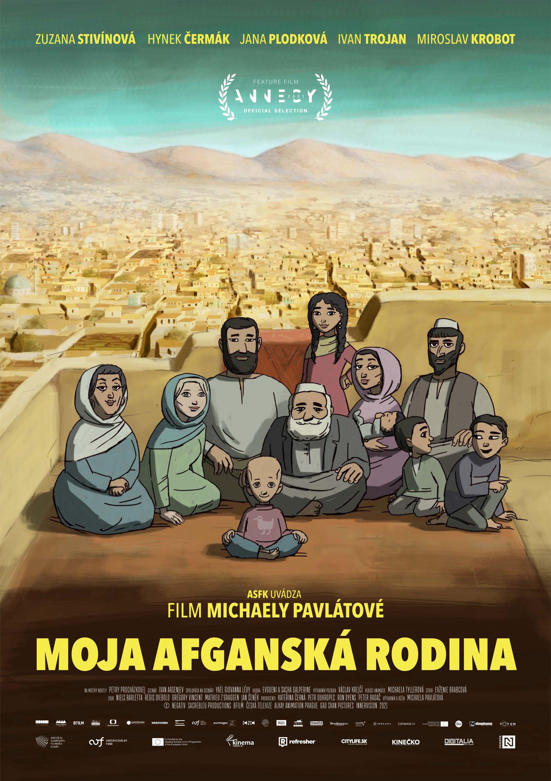 Moja_afganska_rodina_poster